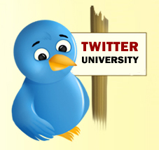 University of Twitter